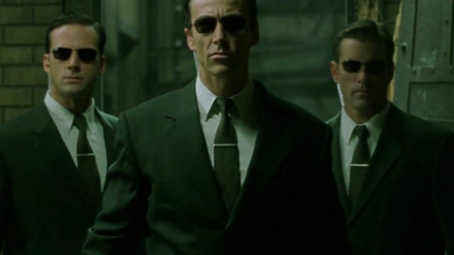 Inspired by The Matrix, This Live-Action Video Game Is Now...a Video Game