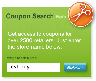 FatWallet Adds Coupon Search to Save You Money with Ease
