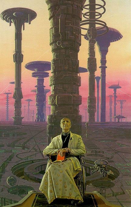Optimistic Science Fiction Stories that Could still Come True