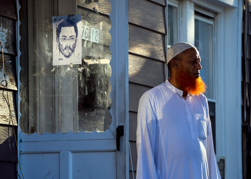 Brooklyn Man Charged in Execution-Style Killing of Imam and Assistant Near Queens Mosque