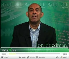 Capturing Jon Friedman