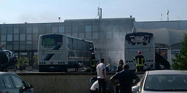 Several Dead in Attack on Israeli Tourists in Bulgaria; Netanyahu Accuses Iran