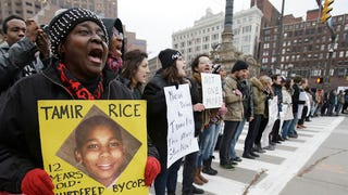 The Smear Campaign Against 12-Year-Old Killed by Cops Has Begun