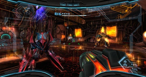 Metroid Prime Team Discusses Their Decade Of Samus, Ponders Series' Future