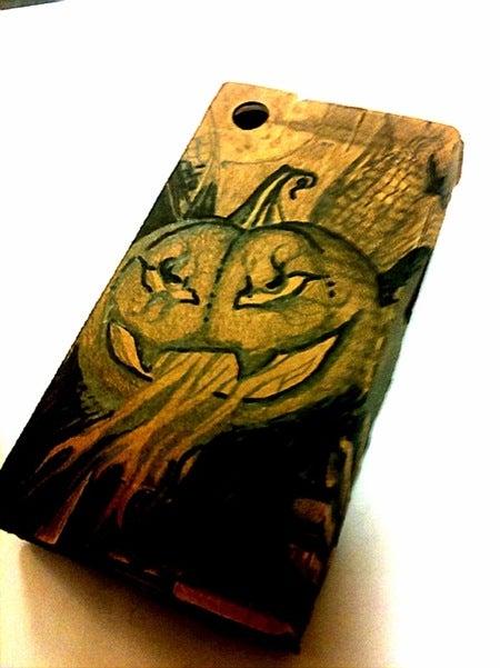 99-Cent Cardboard iPhone Case Illustrating Contest