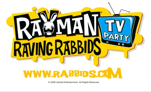 Bunnies Can't Win Gold Medals, New Raving Rabbids Olympic Trailers