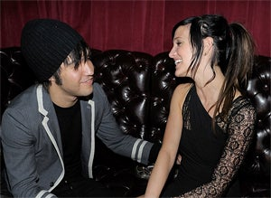 Ashlee Simpson and Pete Wentz Divorcing