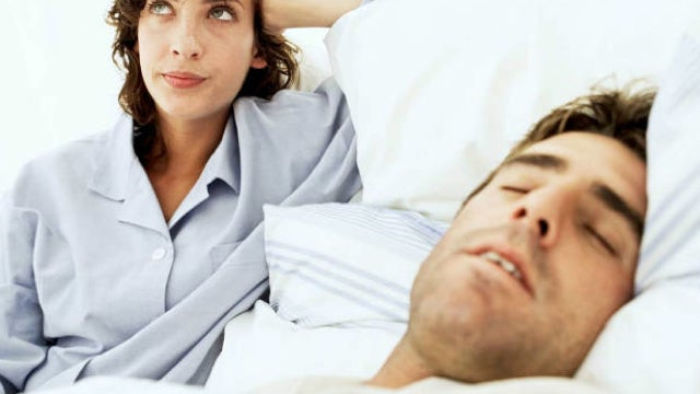 Sleep deprivation could be ruining your love life