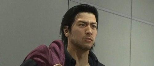 Yakuza 4: The TGS Trailer