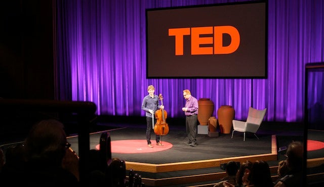 How Your TED Talks Get Made