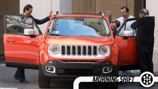 The Jeep Renegade Is Going To Make Fiat Chrys