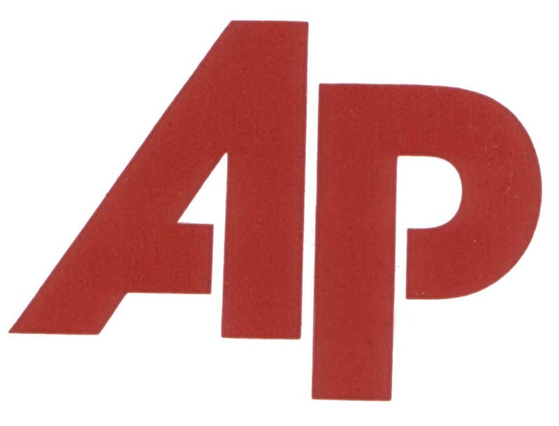 The AP Is Acting Panicky and Bizarre