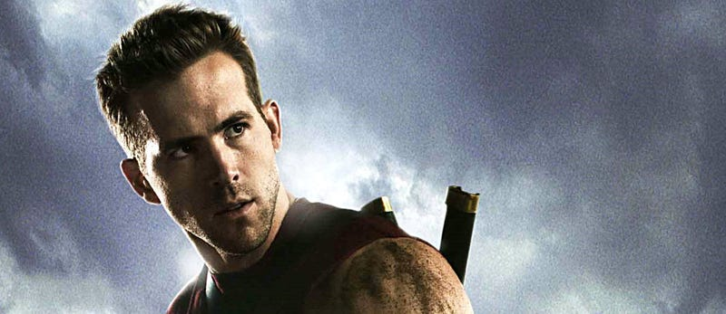 Ryan Reynolds: I'll be in either Deadpool or R.I.P.D., but probably not both