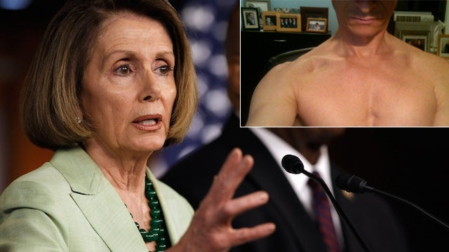 Nancy Pelosi Calls for Weiner Ethics Investigation
