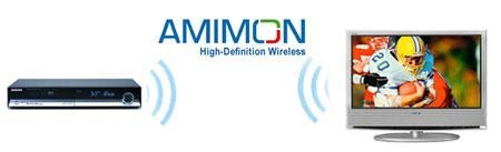 Motorola and Amimon Join Forces to Standardize Wireless HD