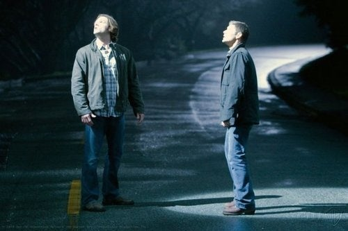 Supernatural Gallery