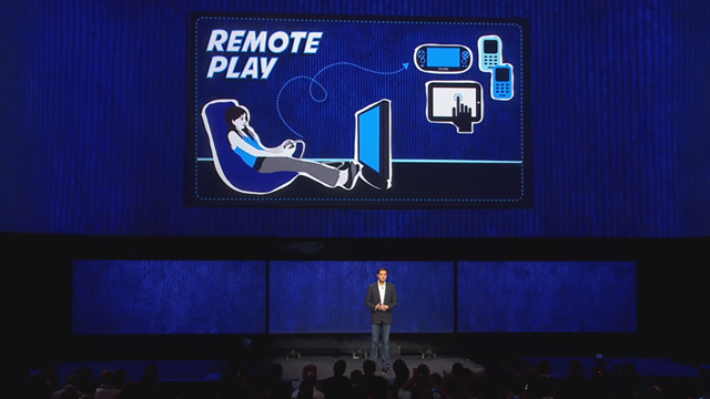 You'll Be Able To Play Almost Every PS4 Game On Your Vita, Sony Says