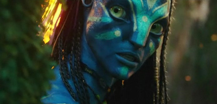 3D Blu-ray Release of Avatar Will be a Timed Panasonic Exclusive