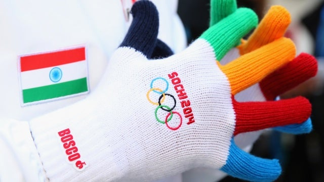 All that Olympian Sex at Sochi Isn't Affecting Athletic Performance