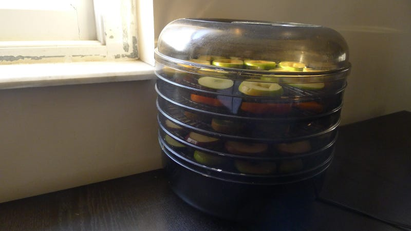 The Ronco Food Dehydrator Was My Gateway Gadget