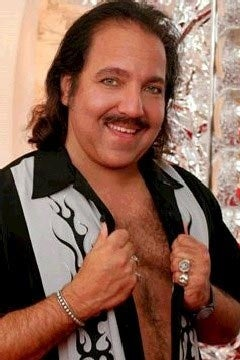 The 'Times' Book Review: Now With Ron Jeremy
