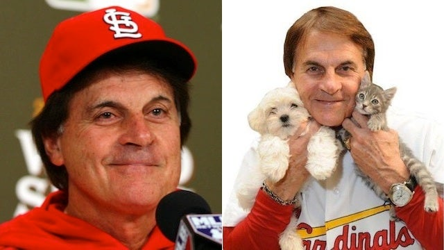 Tony La Russa: Asshole Or Dipshit? Let's Discuss!