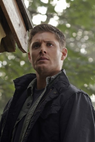 Supernatural Episode 607