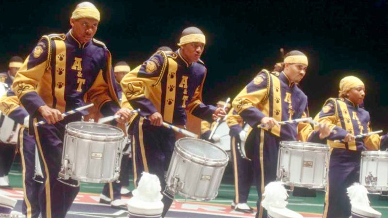 Point-Counterpoint: Is the Sequel to Drumline a Good Thing?