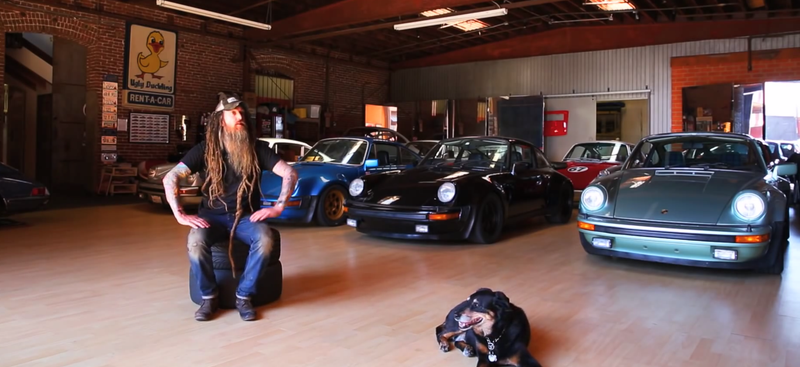 Who Has The Best Garage In America?
