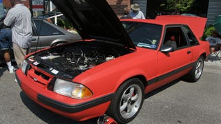 We'll See Younger Drivers And More Imports At Woodward Dream Cruise