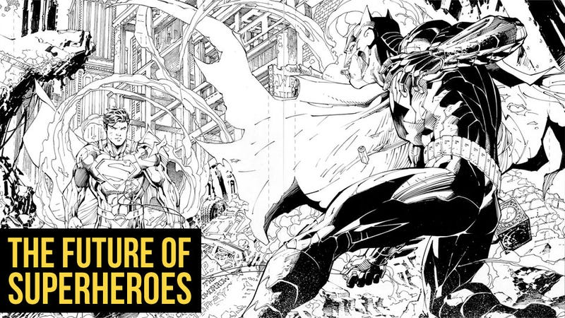 A Guide to the Likely Hits and Probable Stinkers of DC Comics' 52 New Super-Hero Comics