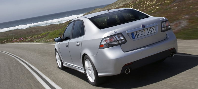 Saab's New Owner NEVS Faces Bankruptcy Demand