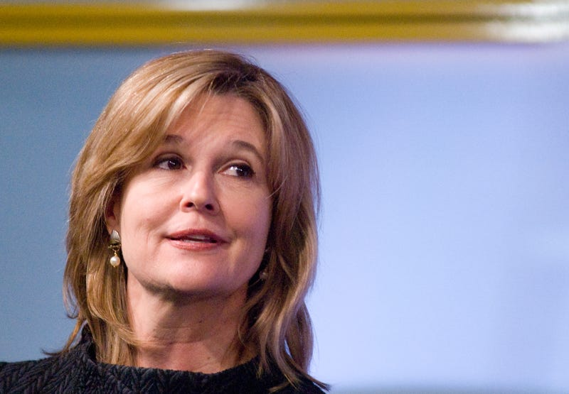 Kathleen Parker Is a Professional Newspaper Columnist And You're Not