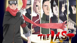 The Last -Naruto the Movie-: A Love Story and NARUTO IN SPACE