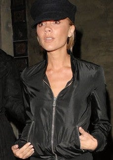 Posh Spice's Jacket On Sale For Just $23