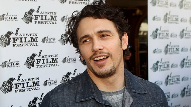 NYU Professor Claims He Was Fired for Giving James Franco a D