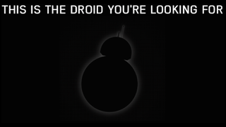 The <i>Star Wars</i> Toy So Anticipated, It Has Its Own Teaser Site