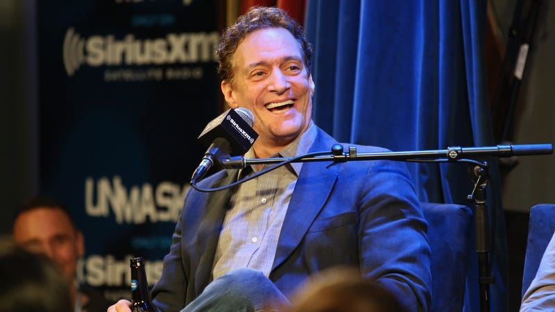 Anthony Cumia Disgustingly Defends Tweets, Blames Gawker for Outcry