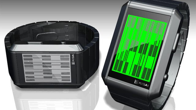Load Tokyo Flash's Watch With Secret Files For Your Own James Bond Experience
