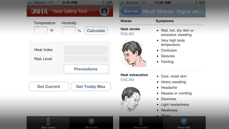 You Won't Believe How Much the Government Paid to Make a Basic Weather App that Doesn't Work