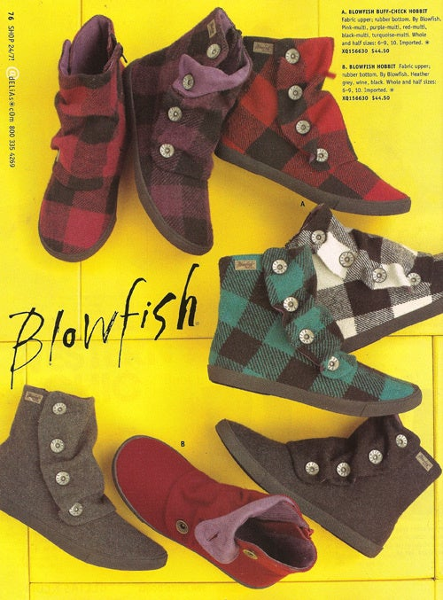 Delia's: Completely Mad For Plaid