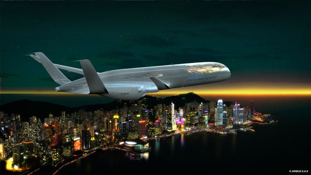 What Those 'Future Of Flight' Concepts Get Wrong And Get Right