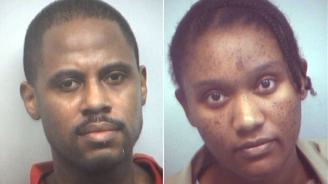 Couple Gets Life For Starving Baby, They Blame Vegan Diet