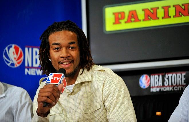 Knicks Settle For Jordan Hill, Knicks Fans Boo