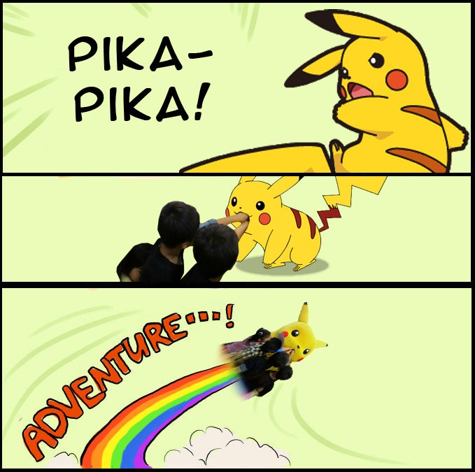 Pika-Chewed: The Winners