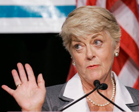Geraldine Ferraro, Quietly Remembering That She's A Democrat, Endorses Obama