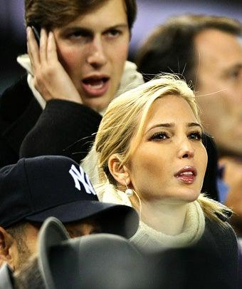 Diary of a Madman: Meet Justin Massler, Ivanka Trump's Stalker