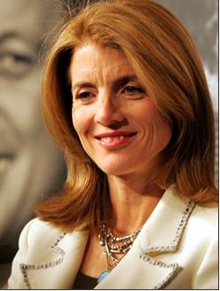Caroline Kennedy Smear Journalism Goes Bizarro