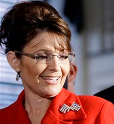 Sarah Palin's Luxury Clothes Ruled Totally Legit