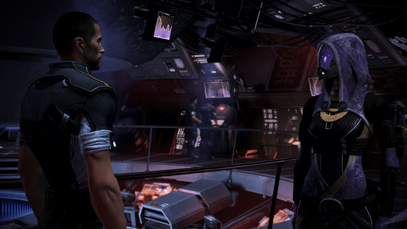 Mass Effect 3 At 8K Resolution Will Make Your PC Weep